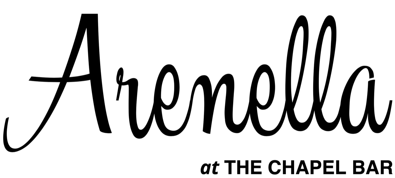 Arenella at The Chapel Bar Logo