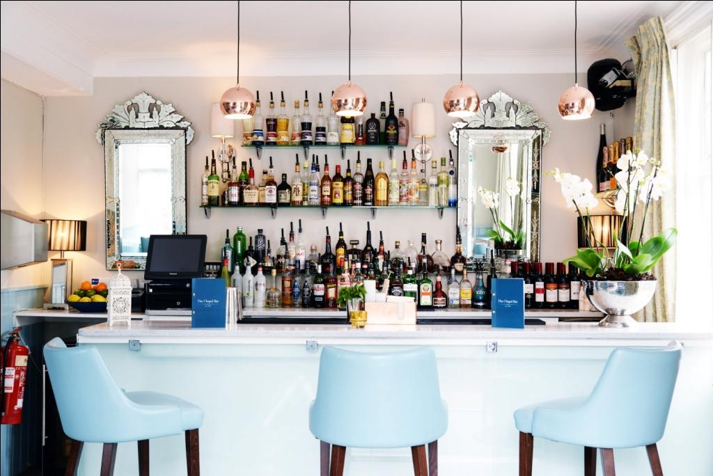 Terrace Bar 5